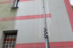 Inmago - Czyszczenie elewacji